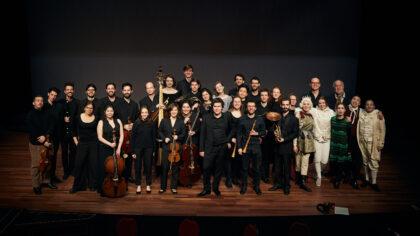Muzikale paasverrassing voor Helmond door Lambertus Concerten