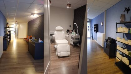 Face and Bodycare opent tweede schoonheidssalon