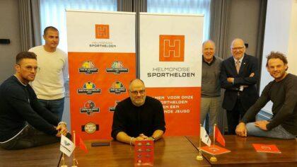 Helmondse Sporthelden willen voor de zomervakantie 2 evenementen plannen