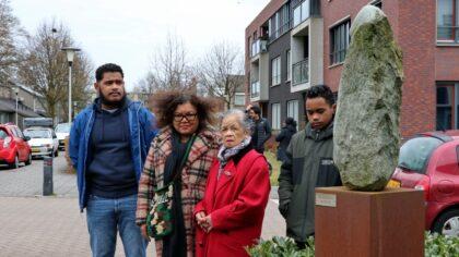 Herdenkingsjaar 70 jaar Molukkers in Nederland gestart
