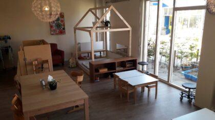 Virtuele open dag Montessori kinderopvang