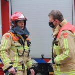 vakbekwaamheid brandweer