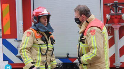 Brandweer test vakbekwaamheid OVD
