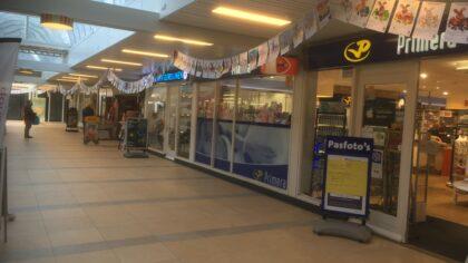 Winkelcentrum de Bus deelt uit bij paasactie