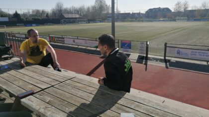 Begeleiding voor coaches en trainers van zeven sportclubs