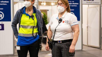 Samenwerking EHBO-verenigingen met Rode Kruis Brabant-Zuidoost