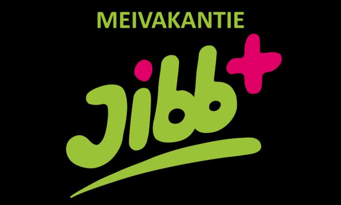 Meivakantie met Jibb+