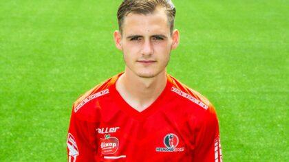Helmonder Sander Vereijken nog twee seizoenen bij Helmond Sport