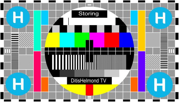 DitisHelmond TV weer te ontvangen bij Ziggo