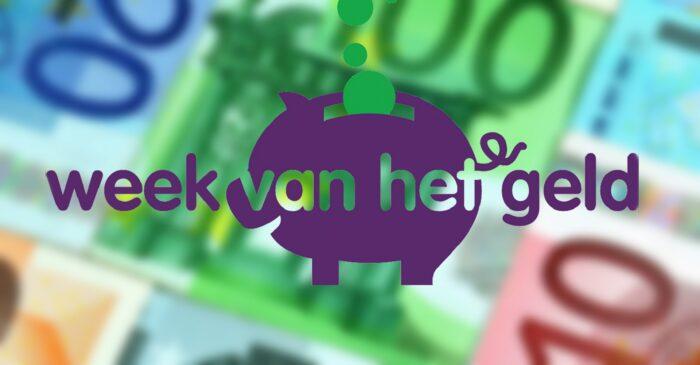 Week van het geld: 'Geldzorgen moeten bespreekbaar zijn'