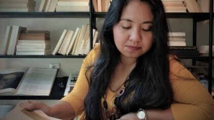 Surabaya Calling met Yulia Pattopang verplaatst