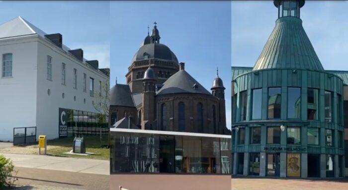 Extra steunpakket voor culturele sector van Helmond