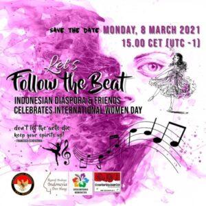 Indonesische kunstactivisten houden internationaal webinar @ DitisHelmond | Helmond | Noord-Brabant | Nederland
