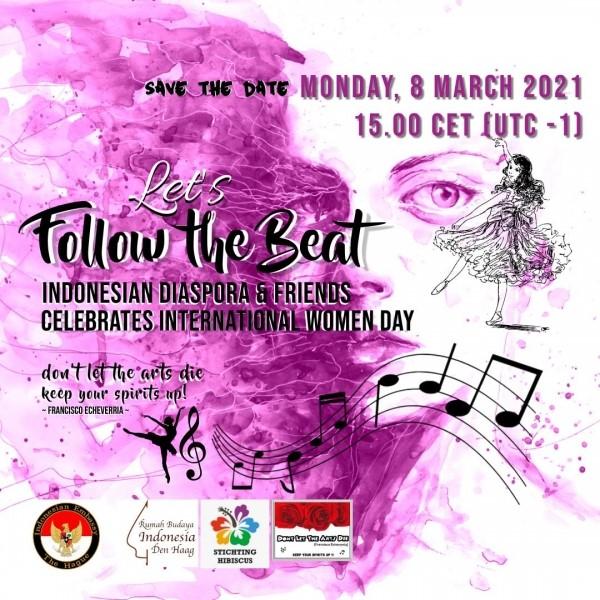 Indonesische kunstactivisten houden internationaal webinar