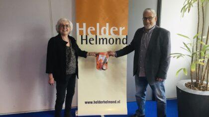 Fractie Bach Plus sluit aan bij Helder Helmond