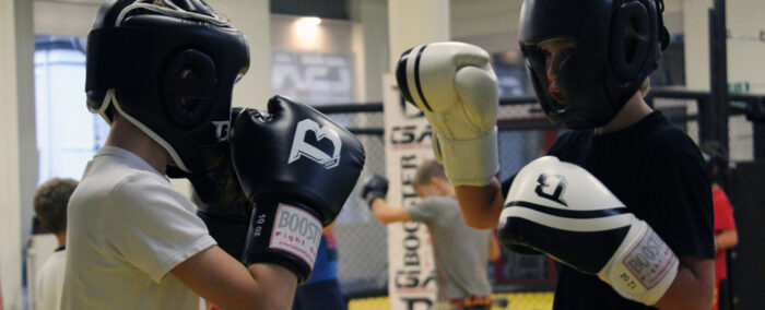 Keurmerk Vechtsportautoriteit voor Combat Sports Academy