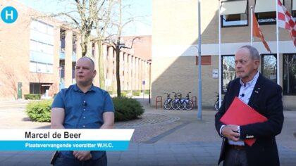 Nieuwe voorzitter Wijkraad Helmond-Centrum