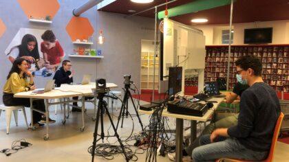 TechLab Club: ontdek techniek op zaterdagmiddag