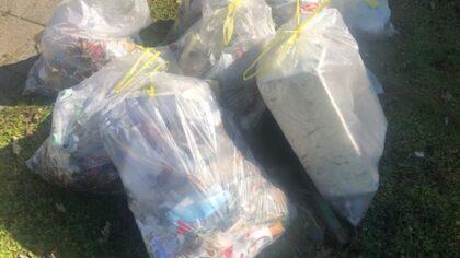 Apostelwijk: 'Afval in de bak', zit niet tussen de oren