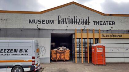 Definitief einde van wereldberoemde Gaviolizaal in Helmond