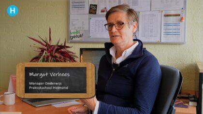 Praktijkschool Helmond als schoolvoorbeeld