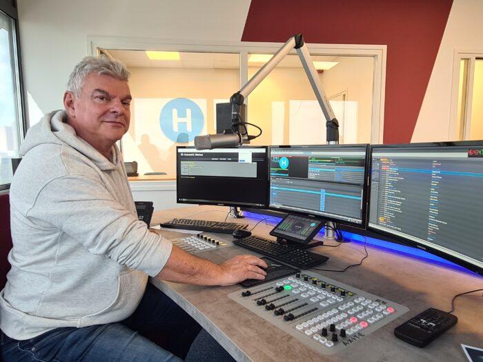 Sportradio DitisHelmond – Radio