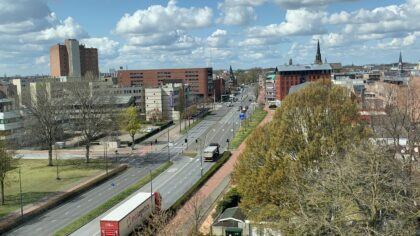 Met plan! meedenken over verkeer in Helmond