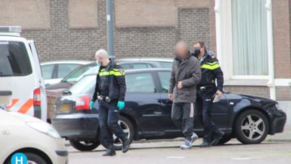 Verdachte vuurwerkbom Helmond aangehouden