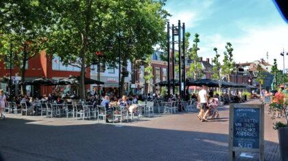 Helder Helmond wil duidelijkheid voor ondernemers op Markt