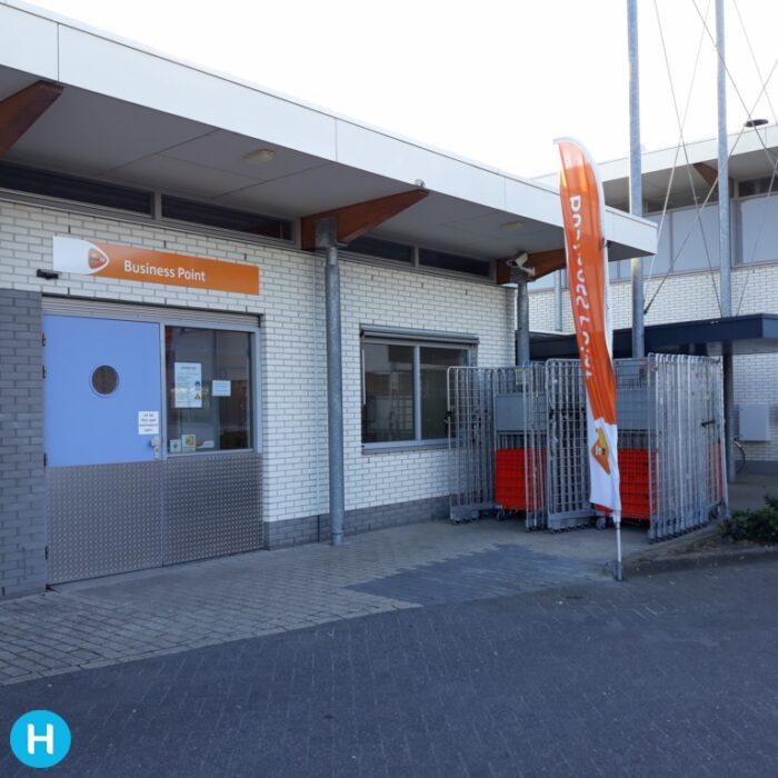 PostNL businesspoint sluit in juli