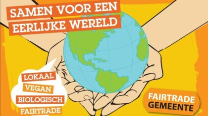 Nationale FairTrade week in het teken van de Horeca
