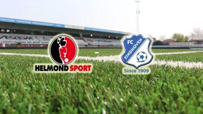 Helmond Sport vol goede moed richting Derby tegen FC Eindhoven
