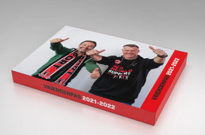 Helmond Sport komt met unieke seizoenkaartactie
