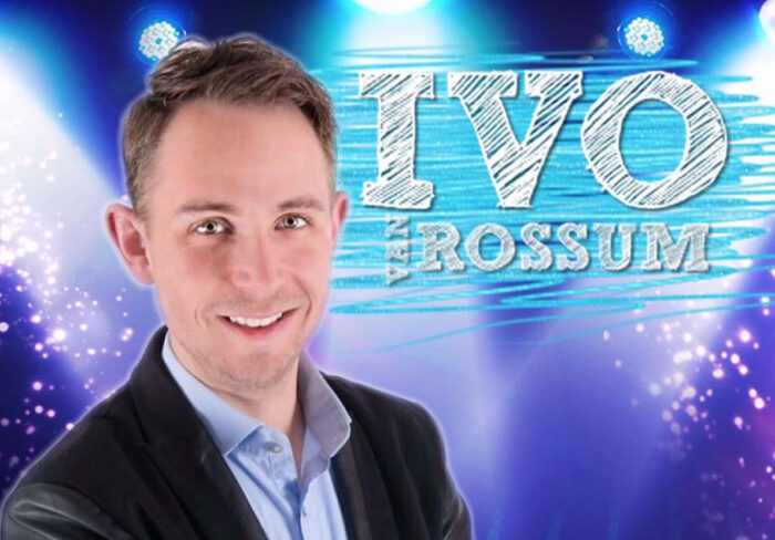 Ivo van Rossum te gast in 'Helmond Info'