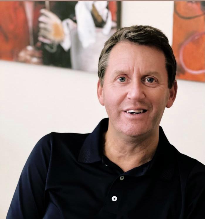 Pieter Michielsen nieuwe voorzitter Sinterklaasstad