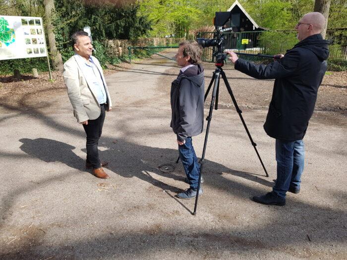 Helmonds Goud: TV-programma voor senioren
