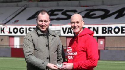 Helmond Sport heeft er een officiële supportersvereniging bij