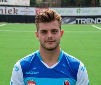 Doelman Helmond Sport vertrekt naar Excelsior Rotterdam