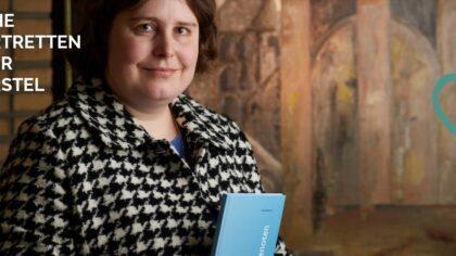'Ik ben toeschouwer en schrijver tegelijkertijd'