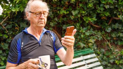 April: Senioren en Veiligheidsmaand! Deze keer uitgelicht: Hulpvraagfraude (via WhatsApp)