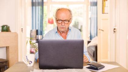 April: Senioren en Veiligheidsmaand! Deze keer uitgelicht: phishing
