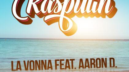 La Vonna en Aaron D spelen in op 'Rasputin-Rage'