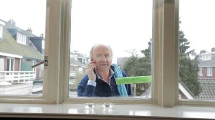 April: Senioren en Veiligheidsmaand met deze keer: spoofing