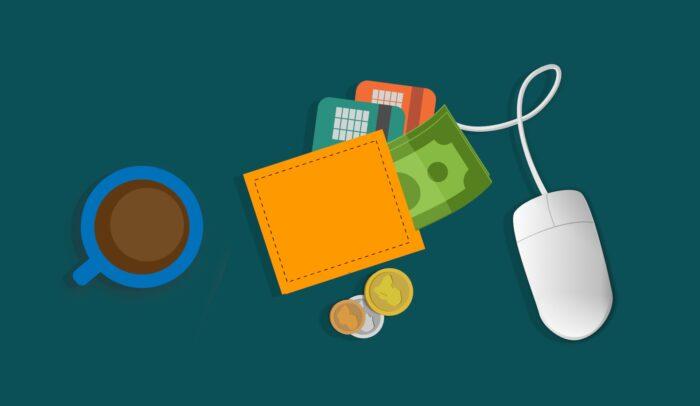 De meest voorkomende betaalsystemen