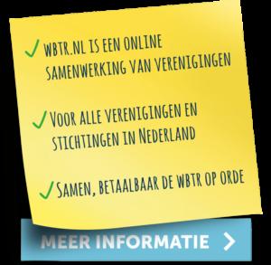 Webinar Wet Bestuur en Toezicht Rechtspersonen @ LEVgroep | Helmond | Noord-Brabant | Nederland
