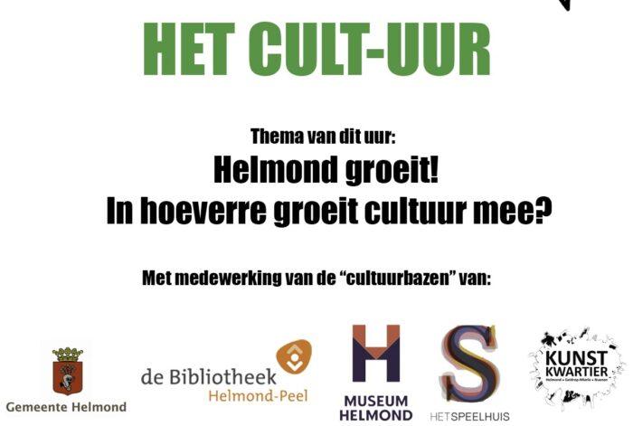 De culturele droom van D66 Helmond