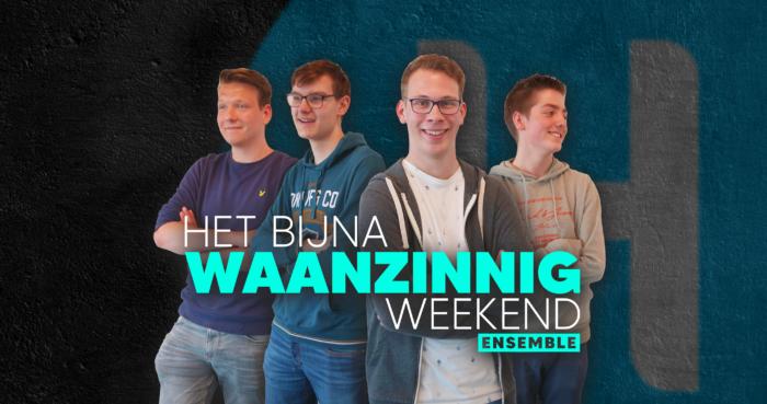 Het Bijna Waanzinnig Weekend Ensemble