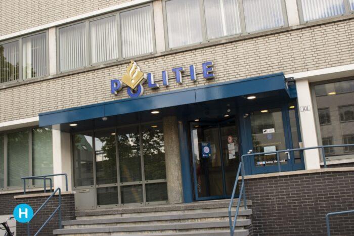 Politiebureau Helmond aan Kasteel Traverse tijdelijk ontruimd