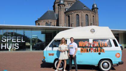 Bekende Nederlanders voeren campagne voor Brabantse Culthelden