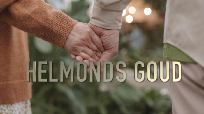 Enquête Helmonds Goud TV programma 55plus